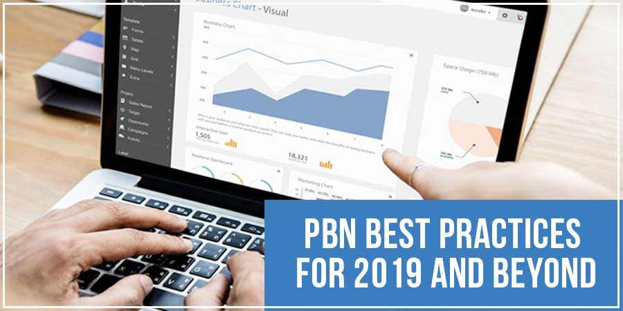 7 Best Practices for PBNs in 2019 Cover Image
