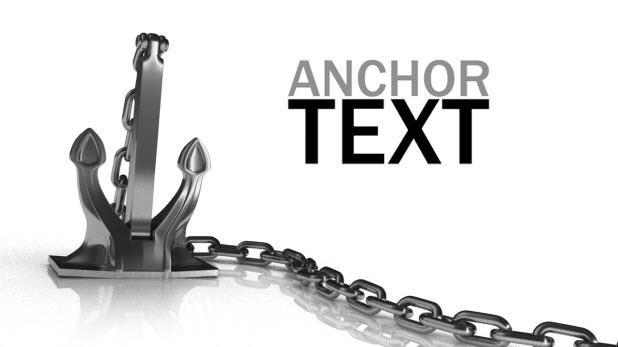 Anchor-Text 3d
