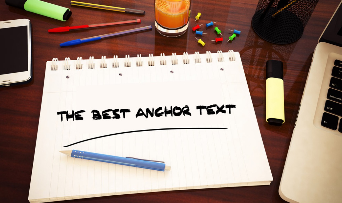 the best anchor text